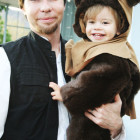 Wicket the Ewok Costumes