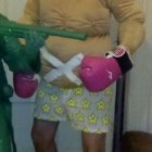 King Hippo Costumes
