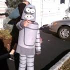 Bender costumes