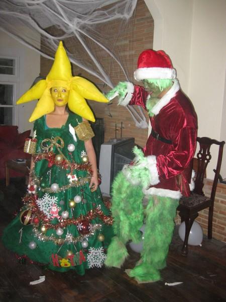 Fake Christmas Tree Sales
