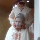 Headless Marie Costumes