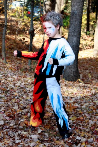 Freeze Flame Costumes | Costume Pop