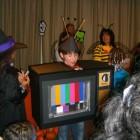 Shane TV Costumes