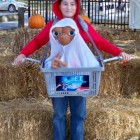 Elliot and E.T. Costumes