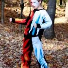 Freeze Flame Costumes
