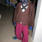Nightcrawler Costumes