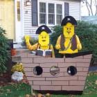 Lego Pirates Costumes