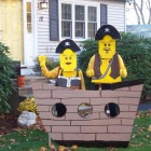 Lego Pirates Costumes