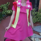 Toadette Costumes