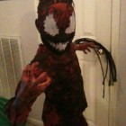 Carnage from Spiderman Costumes