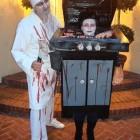 Blood & Guts BBQ Costumes