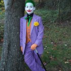 The Joker Costumes