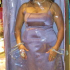 Life Size Barbie! Costumes