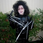 Edward Scissorhands Costumes