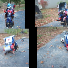 Optimus Prime Truck or Treat! Costumes