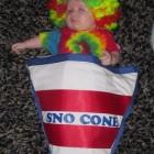 Sno Cone Costumes