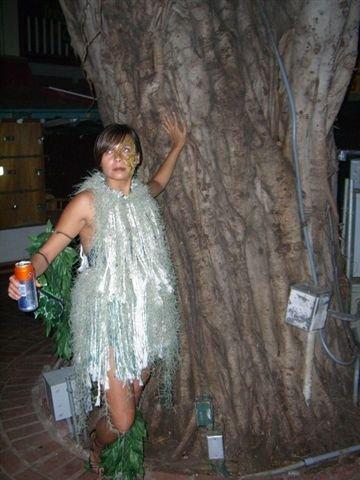 Swamp Thing Costume - CostumePop