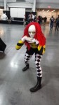 Ragdoll Cosplay at Special Edition NYC 2014