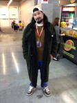 Silent Bob Cosplay at Special Edition NYC 2014