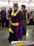 Batgirl Cosplay at Special Edition NYC 2014
