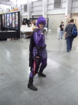 Hit Girl Cosplay at Special Edition NYC 2014