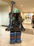 Lego Boba Fett Cosplay - CostumePop