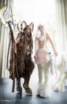 Faun and Zentaur Cosplay - CostumePop