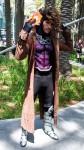 Gambit Cosplay - CostumePop