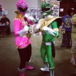 Power Rangers Cosplay - CostumePop
