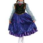 Disney's Frozen Anna Costume - CostumePop