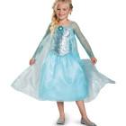 Frozen Elsa Costume - CostumePop
