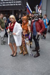 CostumePop - NYCC 2014 Cosplay 6