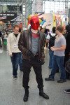 CostumePop - NYCC 2014 Cosplay 14