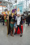 CostumePop - NYCC 2014 Cosplay 15