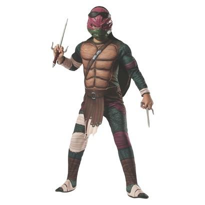 TMNT Raphael Costume - CostumePop
