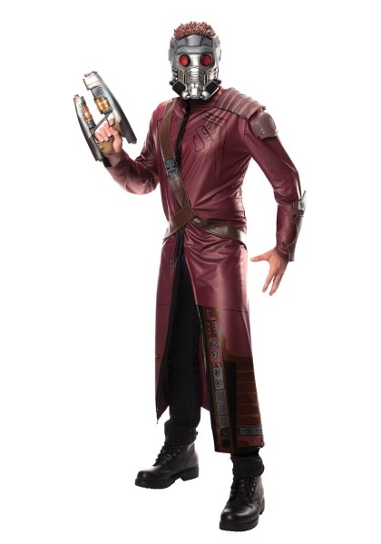 Guardians of the Galaxy Star-Lord Adult Costume