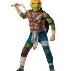 TMNT Michelangelo Movie Costume