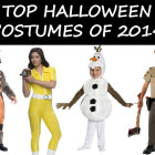 Top Halloween Costumes of 2014 - CostumePop