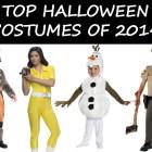 Top Halloween Costumes of 2014 - CostumePop