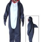 Fun Costumes Men's Shark Costume