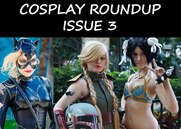 Coplay Roundup - Issue 3