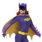 1966 Batgirl Costume - Cropped - CostumePop