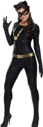 1966 Catwoman Costume - Geek Decor