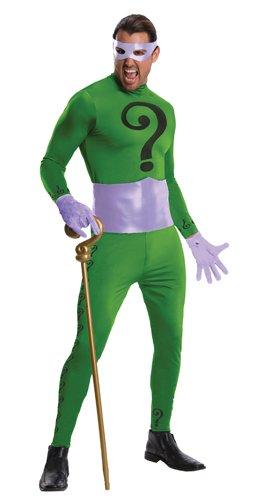 1966 Riddler Costume - CostumePop