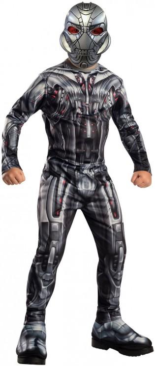Age of Ultron - Ultron Costume - CostumePop