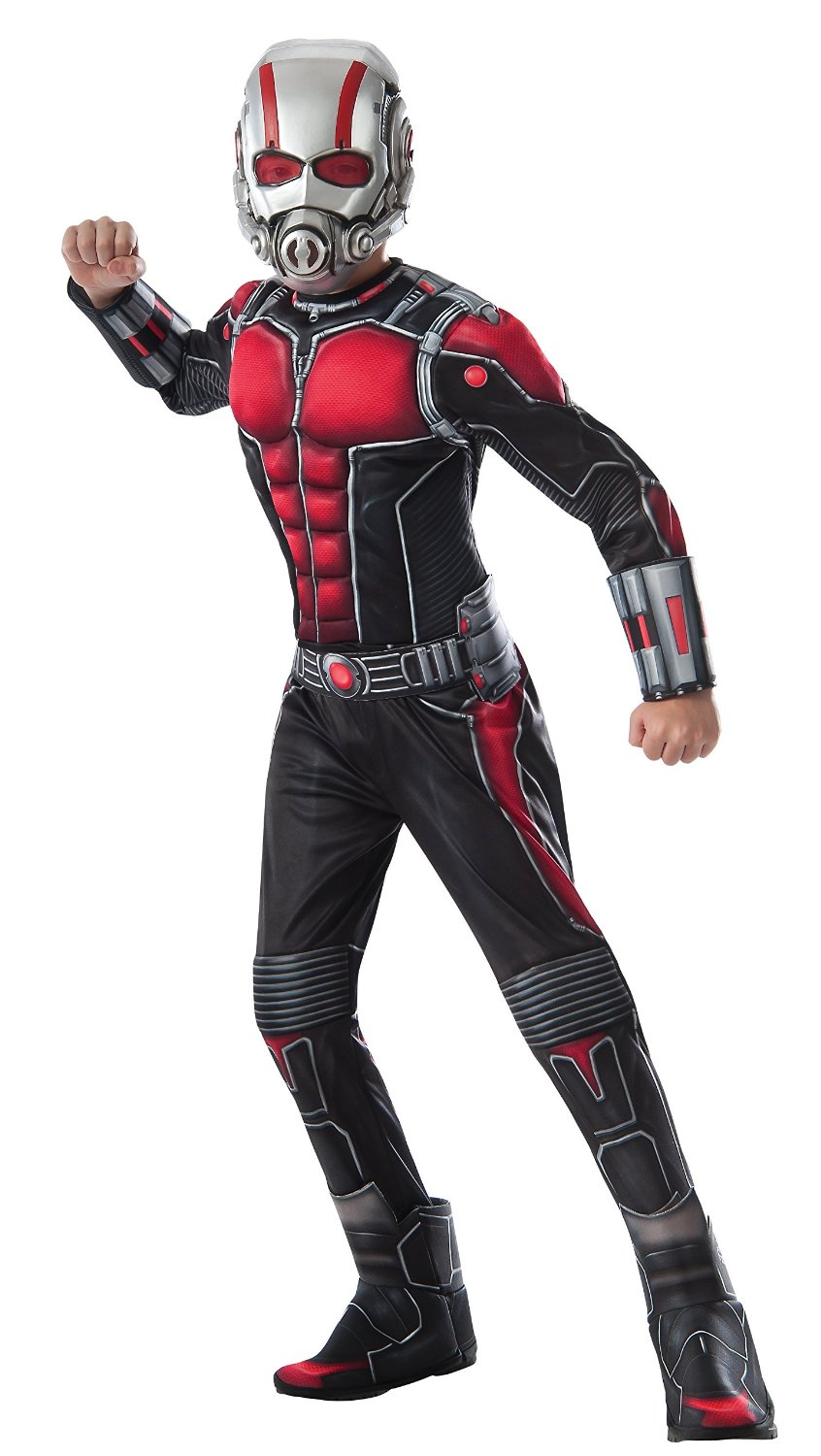 Ant-Man Childu0027s Costume - CostumePop  sc 1 st  Costume Pop : child deluxe catwoman costume  - Germanpascual.Com
