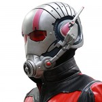 Ant-Man Full Head Mask Prop - Right Side - CostumePop