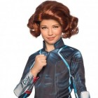 Age of Ultron - Black Widow Child's Costume 2 - CostumePop