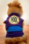 Hachi Corp Costumes - Dragon Ball King Piccolo Back - CostumePop