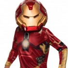 Hulk Buster Child's Costume 2 - CostumePop